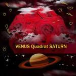 Venus Quadrat Saturn 72