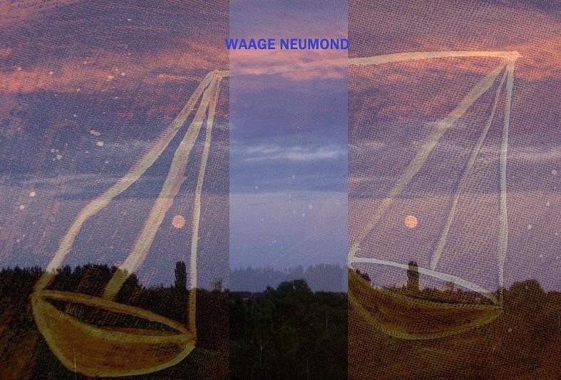 Waage Neumond 72 DPI gfm