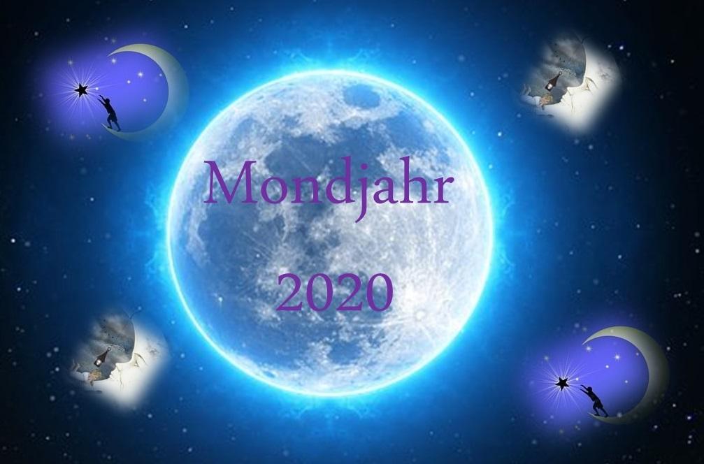 mondphasen juli 2020