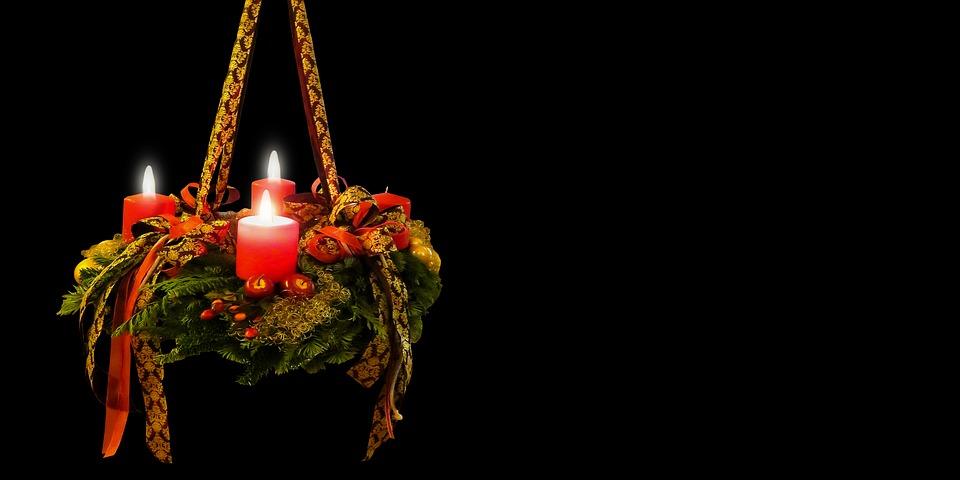 Die Adventszeit